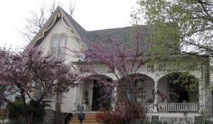 The Elder House, 154 Grant St.