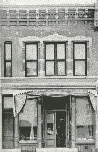 130 W. Broadway, J.C. Nicoll